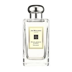 祖・玛珑White Jasmine & Mint白茉莉薄荷中性香水