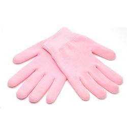 【其他】知足者顶级SPA植物凝胶精油手套