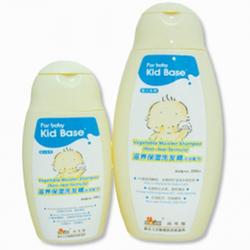 琪贝斯婴儿滋养洗发精