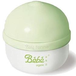 婴姿坊儿童平衡倍护面霜