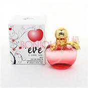 乔普Eve I love you apple parfum夏娃苹果香水
