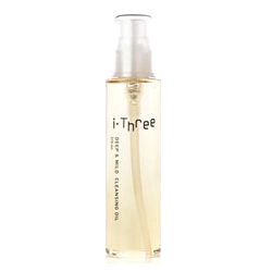 i-Three相对深层细致卸妆油