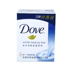 柔肤乳霜香皂