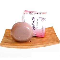 芬理希梦美肤皂(樱花温泉皂)