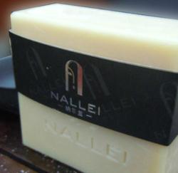 纳尔兰珍珠粉大米护肤皂