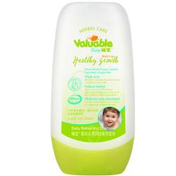 哺宝婴幼儿清润倍爽洗发水