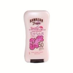 夏威夷热带baby儿童防晒乳