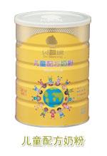 贝智康儿童配方奶粉