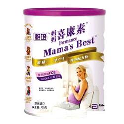 雅培喜康素孕产妇营养配方奶粉