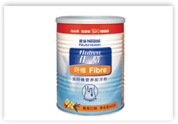 雀巢佳膳纤维营养配方粉
