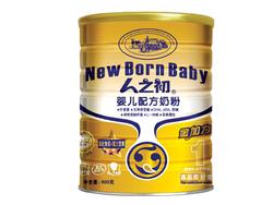 人之初金加力婴幼儿奶粉