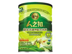 人之初益生元营养配方米粉