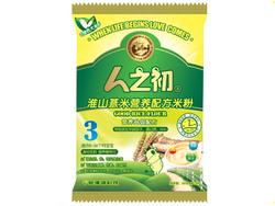人之初淮山薏米营养配方米粉
