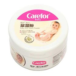 爱护婴儿尿湿粉