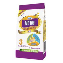 圣元优博i幼儿成长配方奶粉