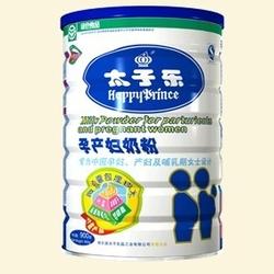 太子乐金字塔孕产妇奶粉