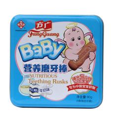 方广牛奶营养磨牙棒