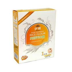 伊威纯营养米粉