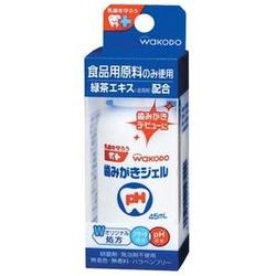 WAKODO绿茶精华�ㄠ�状护理牙膏