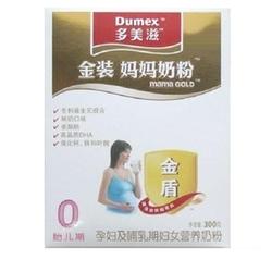 多美滋金盾金装妈妈奶粉