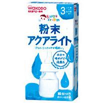 WAKODO离子水饮品