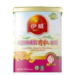 伊威无糖卵磷脂米粉