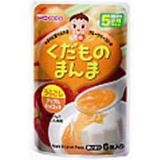 WAKODO胡萝卜苹果泥