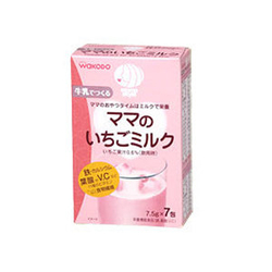 WAKODO孕妇奶粉