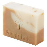 Winnie Lady玫瑰金缕梅手工皂