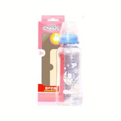 雀氏婴儿专用葫芦奶瓶