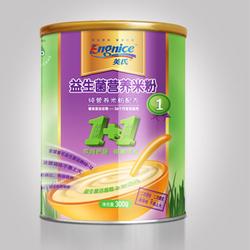 英氏益生菌营养米粉1段