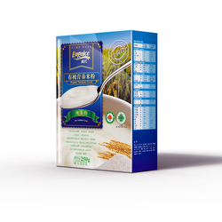 有机营养米粉