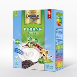英氏护肠营养米粉1段