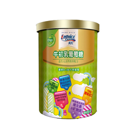 英氏牛初乳葡萄糖(益生元及钙铁锌配方)