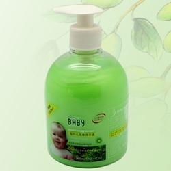 歆宝婴儿婴幼儿茶树健康洗手液