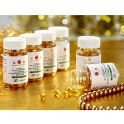 永续野生玫瑰果籽油卵巢保养胶囊(玫瑰3号)