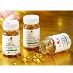 永续野生玫瑰果籽油肾脏保养胶囊(玫瑰7号)