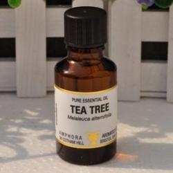 英国AA网茶树精油