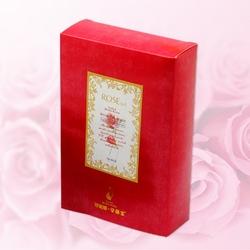 孕丽宝玫瑰美白保湿面膜