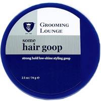 Grooming Lounge亮泽定型发膏