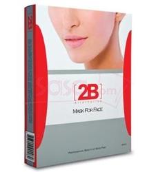 2B Alternative专业速瘦升提面膜