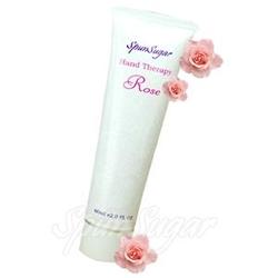 棉花糖玫瑰香氛滋养护手霜