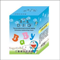 第六感儿童营养霜