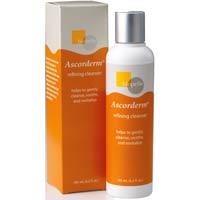 Ascorderm细致洁面乳
