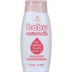 爱贵兰婴幼儿沐浴露