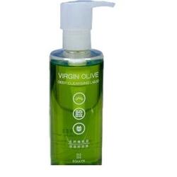 爱贵兰天然橄榄油深层卸妆液