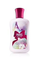 Bath&Body Works巴黎之恋香氛身体乳液