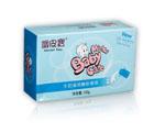 调皮宝牛奶保湿嫩肤香皂