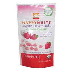 禧贝草莓溶溶豆