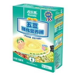 百乐麦金装五豆强化营养糊